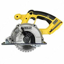 "Dewalt DCS372 18V 5-1/2"" Circular Saw w/ DWA7770 Blade New for DC9096 DC9099"