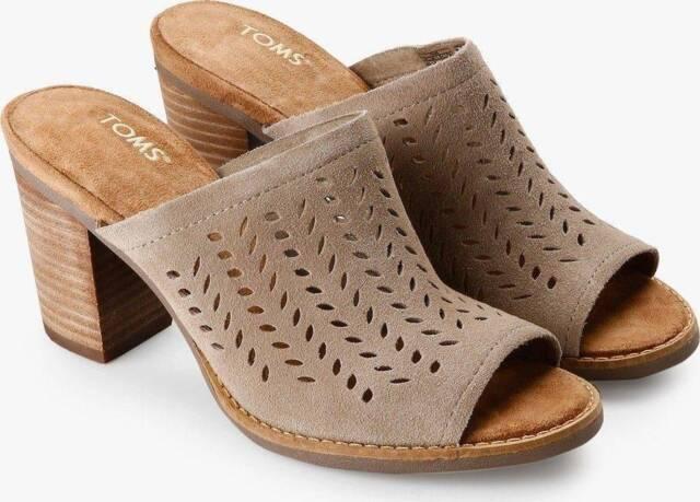 9f57da4ea1d Toms Women s Majorca Mule Sandal 7 for sale online