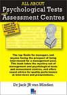All About Psychological Tests and Assessment Centres by Jack Van Minden (Paperback, 2003)