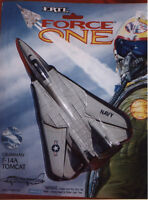 F-14a Tomcat Die Cast Metal Force One