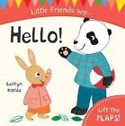 Hello! by Lerryn Korda (Board book, 2014)