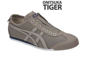 size 40 2a312 2f50b Asics Onitsuka Tiger Mexico 66 Slip-On MOON ROCK Fashion ...