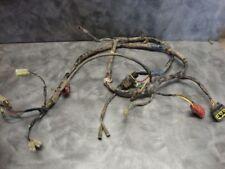 honda recon wiring 1997 honda trx250 trx 250 recon fourtrax k9 electrical wires harness wiring loom