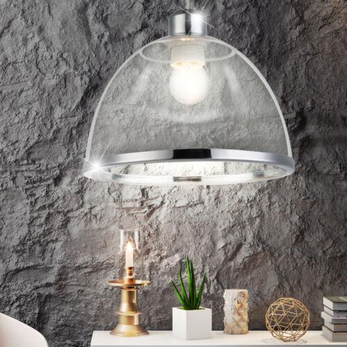 Couvertures pendule Rétro suspendu lampe éclairage éclairage éclairage Transparent Cuisine ESS Chambre
