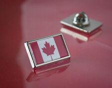 Canada Canadian Flag Pin/Lapel Badge
