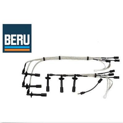 Beru 91160905010 Spark Plug Wire Set