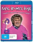 Mrs. Brown's Boys - Mammy's Tickled Pink / Mammy's Gamble (Blu-ray, 2015)