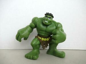 2008-Hasbro-Marvel-super-hero-squad-Hulk-5-034-figure