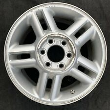 2004 2005 2006 Ford Expedition 17 Inch 17x75 Aluminum Alloy Wheel Factory Oem Q