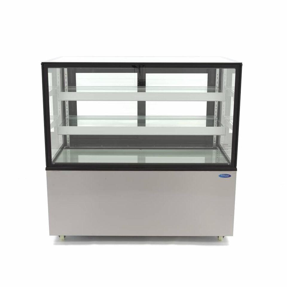 Maxima Køleskab / Konditorudstilling 500L