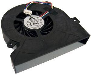 HP-12v-DC-0-58a-4-Wire-4-Pin-Blower-Fan-BUB0812DD-BM1F-4-Pin-Fan-Assy-1323-00FT0