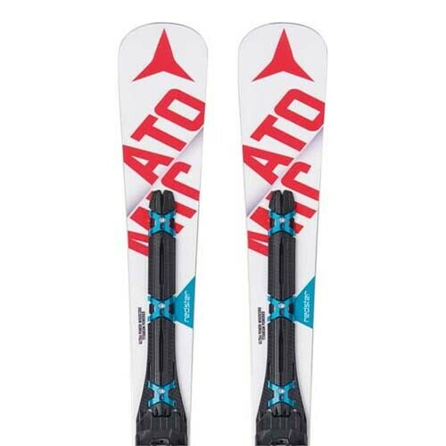188cm Atomic 2017 Redster 30M Doubledeck 3.0 GS Skis w//Binding Option NEW !