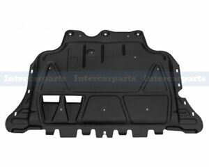 Under-Engine-Cover-Undertray-Rust-Shield-for-Audi-A3-VW-Golf-VII-Passat-B8