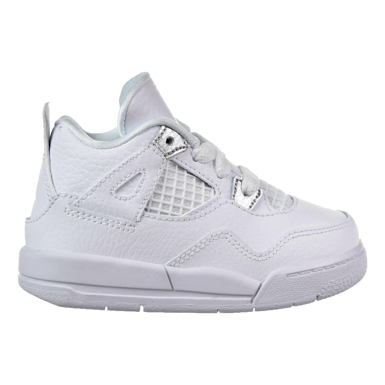 Jordan 4 Retro Infants-Toddlers Shoes