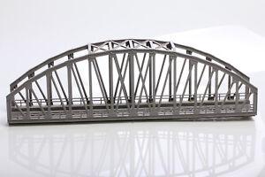 Marklin-H0-7263-Pont-en-Arc-K-M-Boue-Rayures-S-Photos-10-E