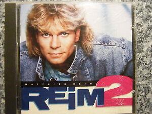 CD-Matthias-Reim-Reim-2-Album-1991