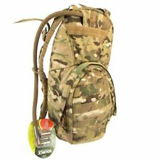 Eagle Industries Water Point Source Hydration System MOLLE .75 Liter Coyote