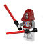 New-Star-Wars-Minifigures-Han-Solo-Obi-Wan-Darth-Vader-Luke-Yoda-Sith-Clone-R2D2 thumbnail 85