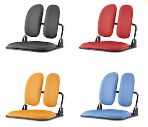 Floor comfortable folding leather chairs tatami reclining for How to sit comfortably on the floor
