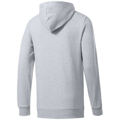 Reebok Classic F Vector Hoodie Herren Sweater grau 36371