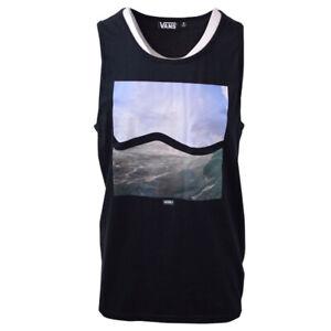 Vans-Off-The-Wall-Men-039-s-Clouds-x-Oceans-Sleeveless-Tank-Top-S04-Retail-30