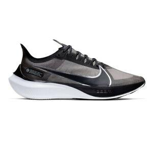Women-039-s-Nike-Running-Baskets-Zoom-gravite-Chaussure-Taille-6-amp-6-5-UK-BQ3203-002-Noir