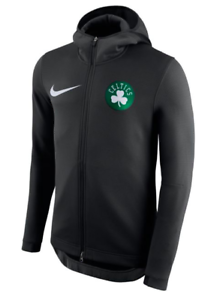 c2671386bcb Image is loading Nike-Boston-Celtics-Showtime-Therma-Flex-Performance-Full-