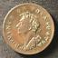 Canada-1823-Half-Penny-Token-Un-Sou-NS-1A4-Breton-867-J-009 thumbnail 1