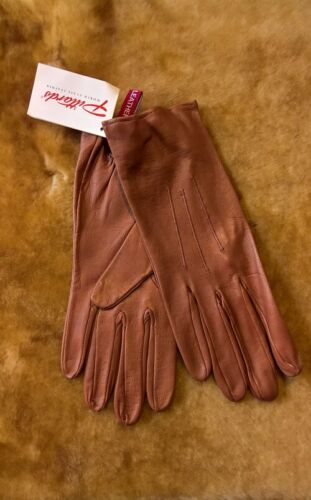 Leather Gloves Men's Calfskin Fashion Pittards SALE
