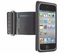 I32 Belkin Sport Armband W/key Pocket Removable Belt Clip for iPod Touch 4g