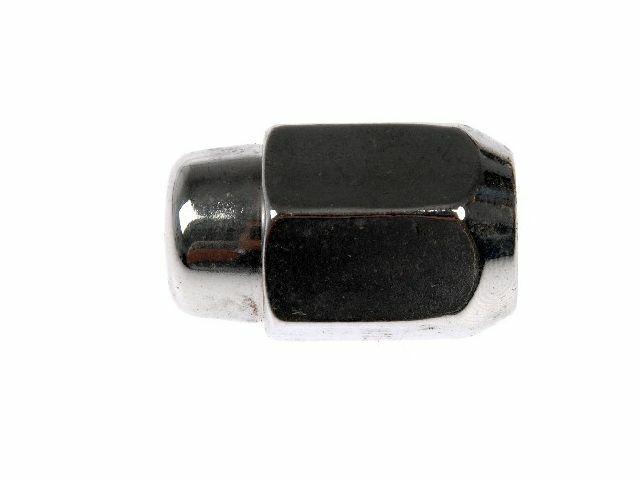 For 1999-2004 GMC Sierra 2500 Lug Nut Dorman 85472MT 2000