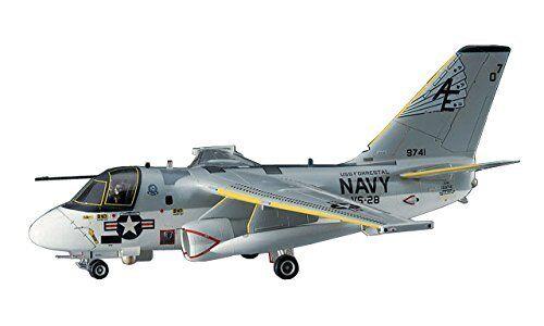 HASEGAWA 00537 1 72 S-3A Viking