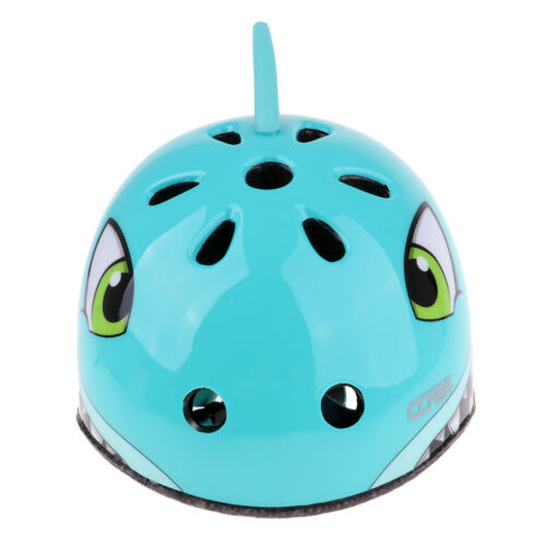 Cute Cartoon Kids Children/'s Bike Helmet Boy Girl Skating Cycling Safety Hat