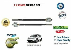 Per Vauxhall Corsa MK2 Nuovo Qualità interno esterno Tirante Estremità Sterzo Pista Rods