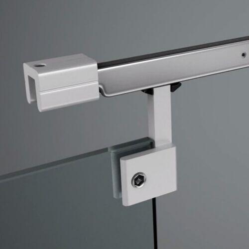 Sogood Glasschiebetürsystem für Glasschiebetüren mit Softstop-Automatik