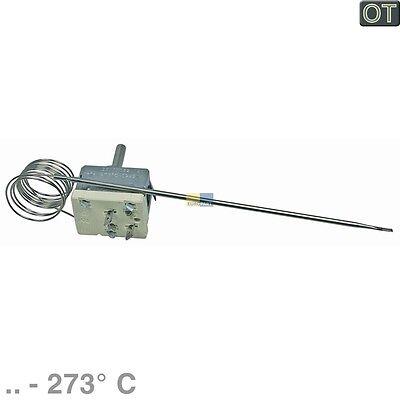 Bosch het 134 Fornello TERMOSTATO 40-338 ° C EGO 55.18279.010 Forno Termostato