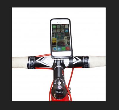 iPhone 8 Bike Mount Bikase GoKASE  6 6s 7 Phone Holder USA Shipper Charity!