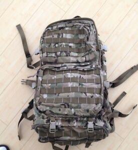 New-LBT-Multicam-LBT-2651B-COMMUNICATIONS-Light-Infantry-Patrol-Pack