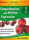 Excel Comprehension & Written Expression: Skillbuilder Year 7: Year 7 by Alan Horsfield (Book, 2002)