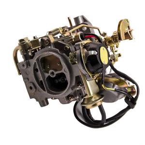 Carburetor-Fit-for-Isuzu-Amigo-Rodeo-Wisard-Trooper-4ZD1-2-3L-8943413400