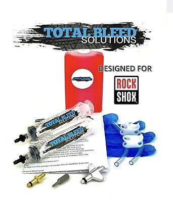 * TBS RockShox Reverb 1X Seatpost Bleed Kit *