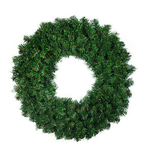 Small Christmas Wreaths.Details About 30 40 50 60cm Small Christmas Wreath Christmas Decorations Tree Ornaments