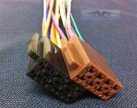 Audi Factory Radio Install Wire Harness Au1