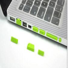 New 13 pcs Laptop Notebook Anti-dust Plugs Ports Cover Stopper Dust Proof Cap