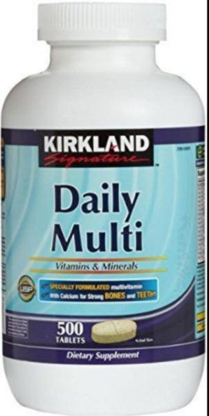 Find The Best Deals For Multivitamin In Clarklake, Mi