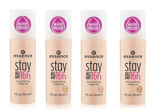 ESSENCE-stay-all-day-16h-long-lasting-make-up-Farbwahl-NEU-amp-OVP