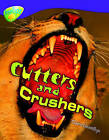 Oxford Reading Tree: Level 11: Treetops Non-Fiction: Cutters and Crushers by Claire Llewellyn (Paperback, 2005)