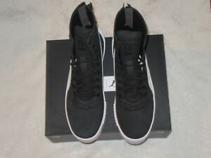 Details about Puma XO Parallel Black White The Weekend 365039 05 Men's US Size 11 Sneakers