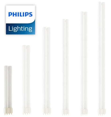 Philips Master Pll 4 Stecknadel 2G11 18w 24w 34w 36w 40w 55w 80w Lampe Biax PL-L
