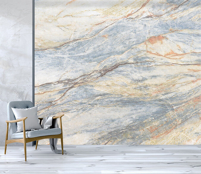 3D Natural Marble Texture 55 Wallpaper Murals Wall Print Wallpaper Mural AJ WALL